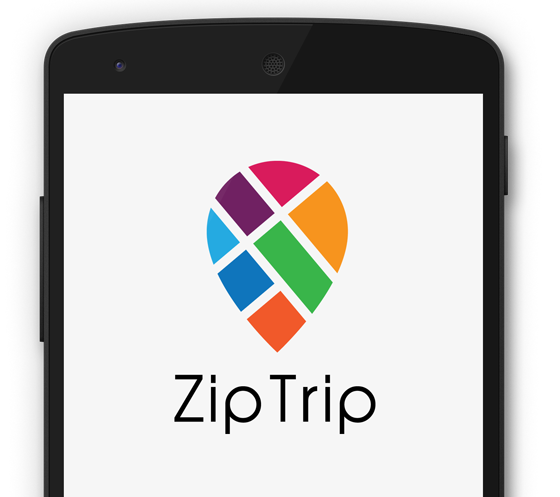 Ziptrip Live Bus Times And More On Your Mobile Ios And
